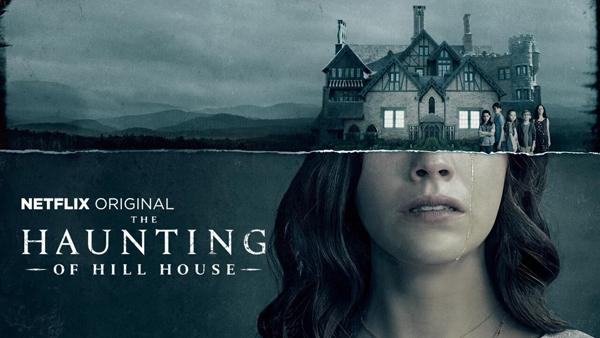 The Haunting Of Hill House - Banner
