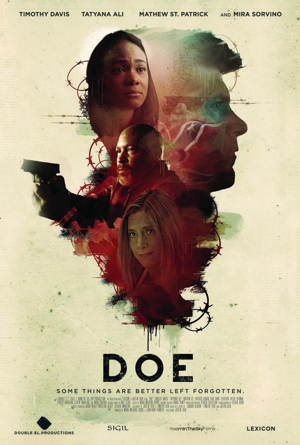 DOE - Poster