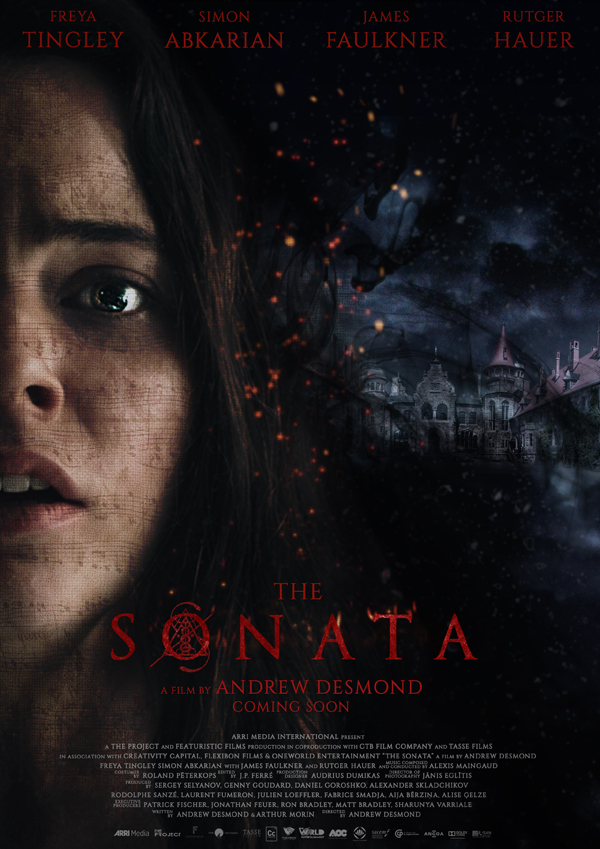 The Sonata - Poster