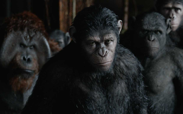 Rise of the Planet of the Apes 03