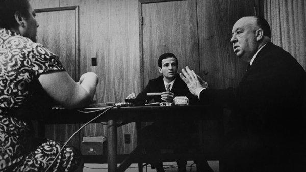 Hitchcock / Truffaut 02