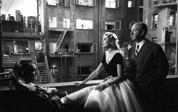 Hitchcock / Truffaut 05