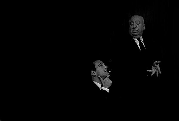 Hitchcock / Truffaut 06