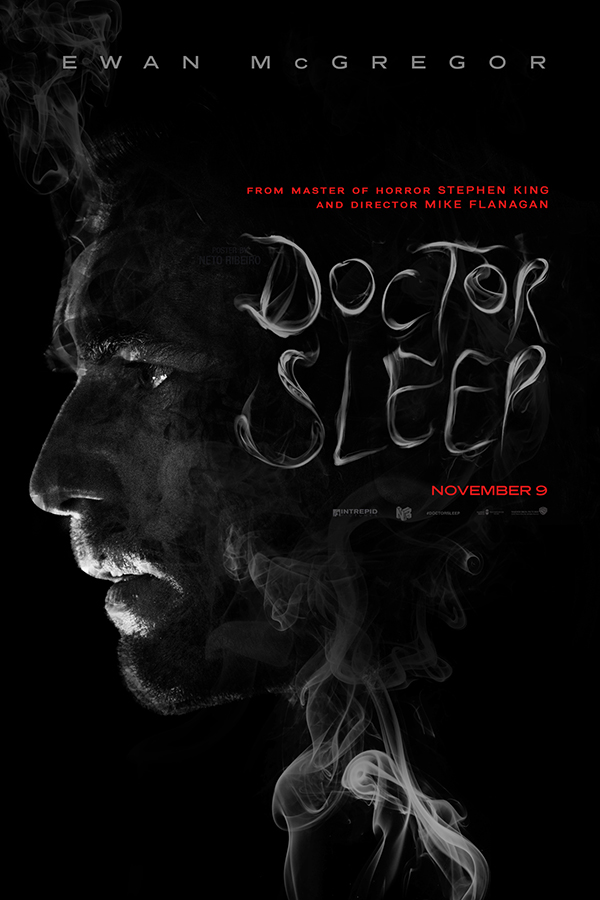 Doctor Sleep - Poster