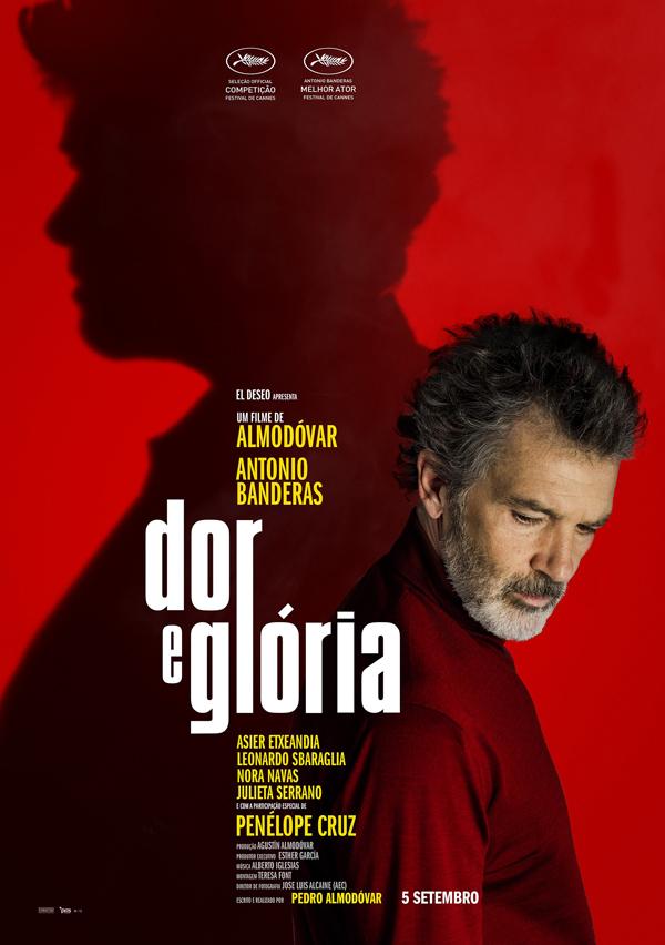 Dolor y Gloria - Poster