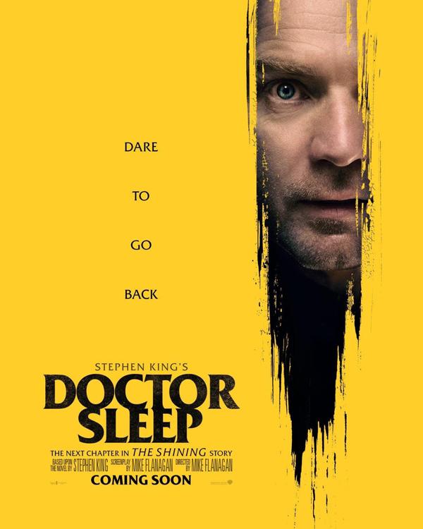 Doctor Sleep - Poster