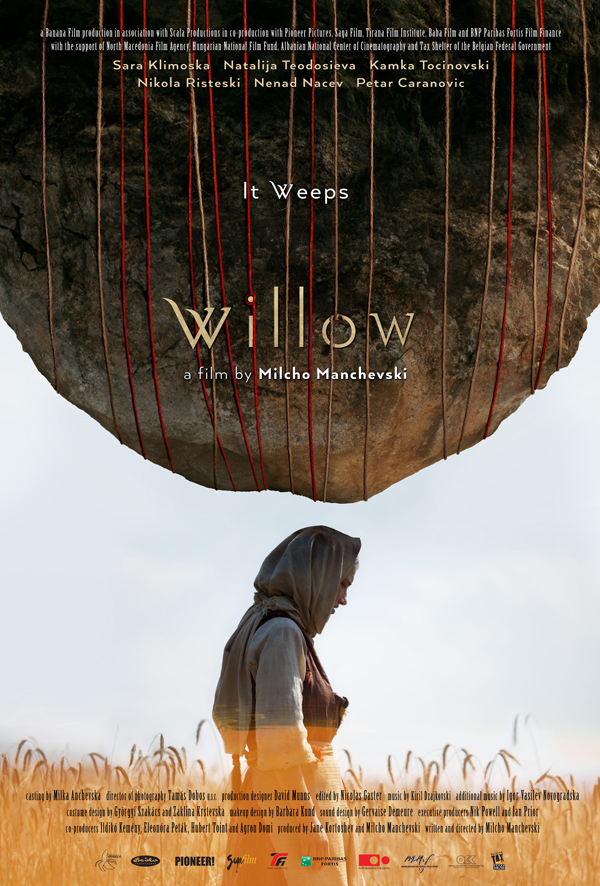 Willow - Poster
