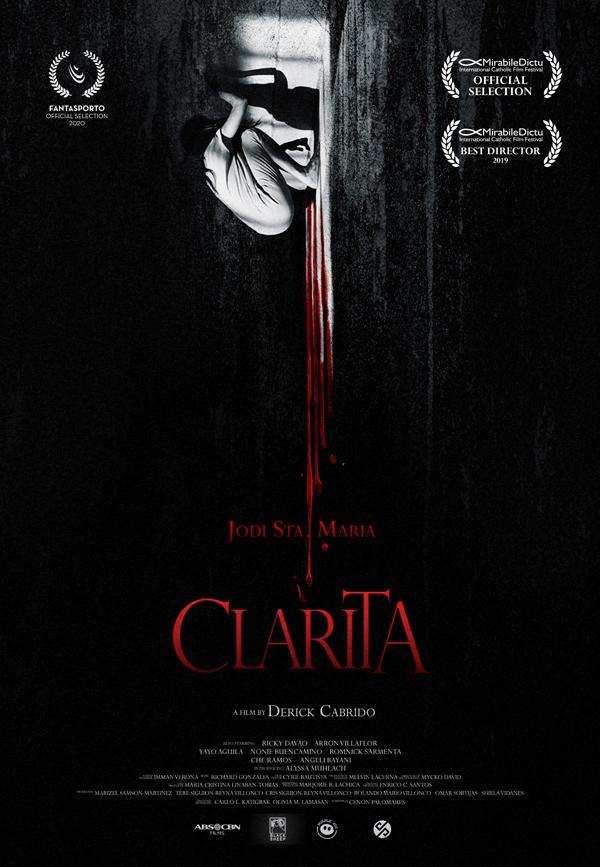 Clarita - Poster
