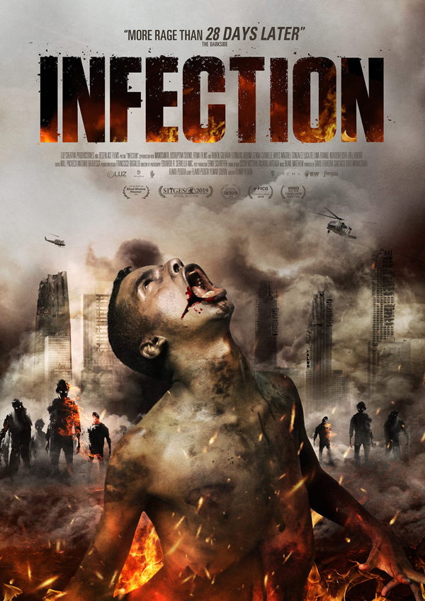 Infection - Poster
