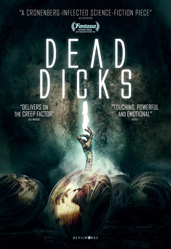 Dead Dicks - Poster