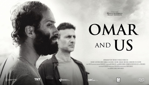 Omar and Us - Poster