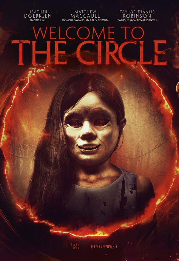 Welcome to the Circle - Poster