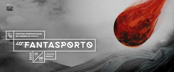 Fantasporto 2020 - banner
