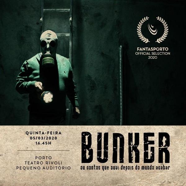 Bunker - Poster