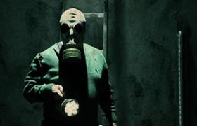 Bunker ou Contos Que Ouvi Depois Do Mundo Acabar